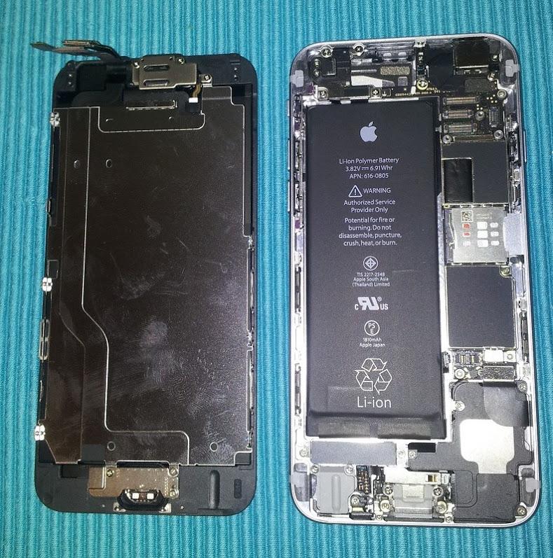Réparation de smartphones toutes marques au Mans | Aïe Aïe Phone et PC