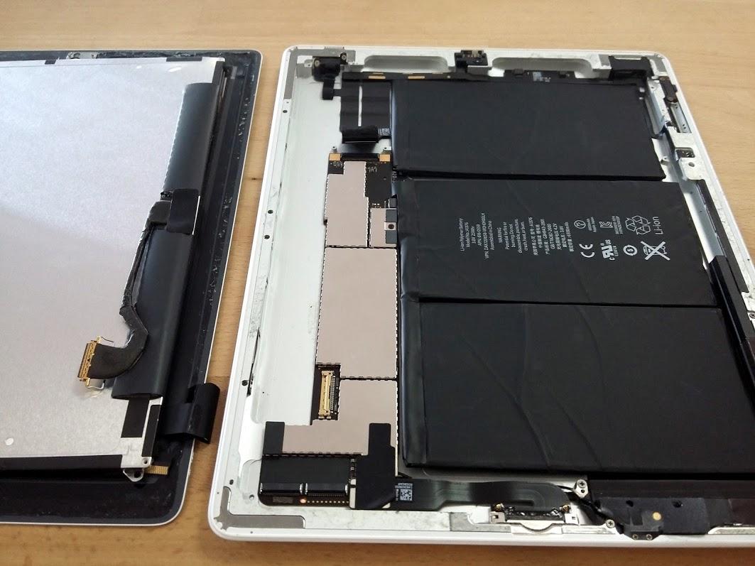Réparation de tablettes tactiles au Mans | Aïe Aïe Phone et PC
