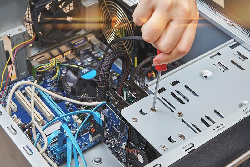 Réparation de PC au Mans | Aïe Aïe Phone et PC
